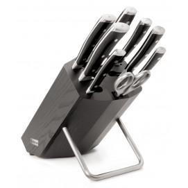 Bloc couteaux avec 8 pièces Classic Ikon